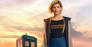 BBC Studios to launch new series of Doctor Who in Africa at first-ever Comic Con Africa