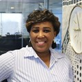 Thando Ntsinde, senior account manager at Edelman South Africa. Image supplied.