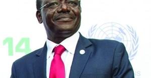 Dr Mukhisa Kituyi, UNCTAD Secretary-General.