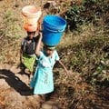 Water access may be more important than electricity for sub-Saharan Africa