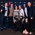 Photo by Roy Esterhuysen / 2018 Loerie Awards /