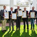 Winners announced for 2018 Perold /Absa Cape Blend