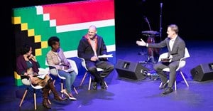 Conference highlights the power of business to positively impact society