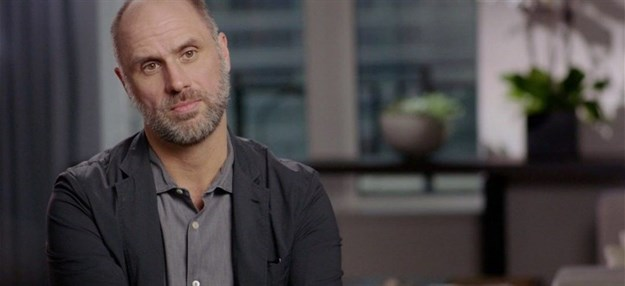 'These are the sort of people who are controlling the way we see the world' - Succession creator Jesse Armstrong