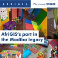 AfriGIS upholding Madiba's legacy in comforting the lives of women and children
