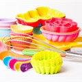 From breast implants to ice cube trays: How silicone took over our kitchens