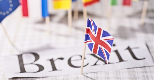 After the divorce: Brexit-proofing trade marks