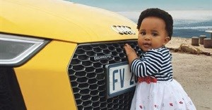Audi recognised as an Icon Brand in SA