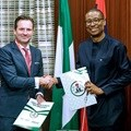 VW signs MoU to develop automotive hub in Nigeria