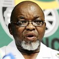 Gwede Mantashe, mineral resources minister