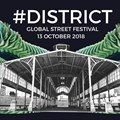 Tickets now on sale for #District Global Street Fest