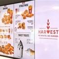 300,000kg of surplus food donated through KFC Harvest programme