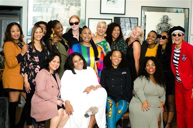 American Express celebrates women going places with purpose