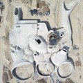 OPEN Architecture releases new images for UCCA Dune museum in China