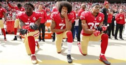 Nike's courageous new ad campaign mixing racial politics with sport will be vindicated
