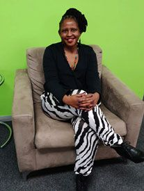 EWN appoints Mahlatse Mahlase as Group Editor in Chief