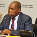 Zweli Mkhize, cooperative governance and traditional affairs (CoGTA) minister