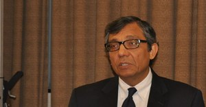 Dr Zulfiqar A. Bhutta, founding director of the University's Centre of Excellence in Women and Child Health
