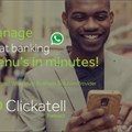 Nigerian WhatsApp chatbot launched for UBA bank