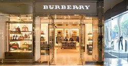Burberry stops burning unsold goods and bans real fur