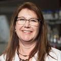 Professor Annalise Zemlin. Photo: Damien Schumann