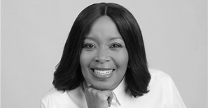 Mathe Okaba, the new CEO of the ASA. Image supplied.