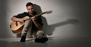 #MusicExchange: Jesse Clegg