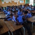 8,000 school places blocked in Western Cape