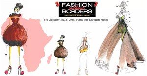 15 designers to showcase at the Fashion Without Borders Designers Roadshow