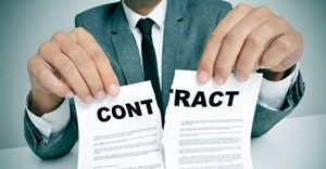 Are suspensive conditions in employment contracts valid?