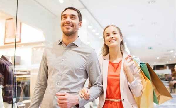 Delivering a personalised, multi-sensory in-store experience