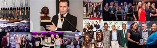 The Assegai Awards: Judges for 2018 have been selected