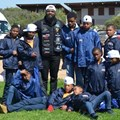 #TourismMonth: NMBT, Ofentse Boloko team up to explore Addo Elephant National Park with 14 Khayalethu youth