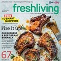 Fresh Living continues to buck the magazine trend with a proven ROI