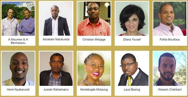 Top 10 nominees for Innovation Prize for Africa 2018 announced