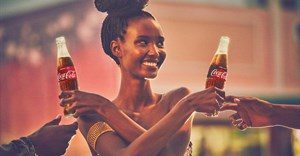 Going the extra mile to keep Coke flowing for the festive season