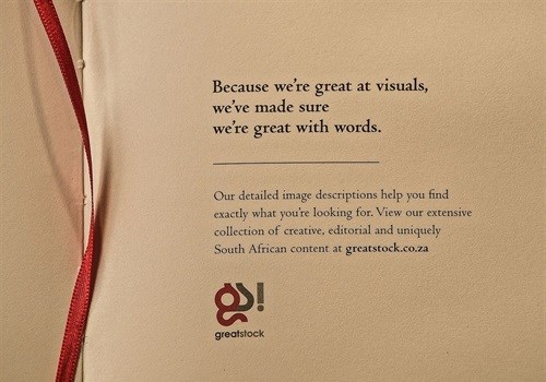 Great (stock) Poetry wins two Golds at Loeries