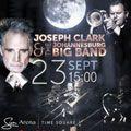 Joseph Clark and Johannesburg Big Band