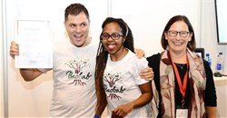 SA legal information platforms wins HiiL Innovating Justice Challenge