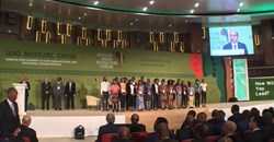 African startups named winners of Pitch AgriHack