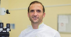 Dr Amir Zarrabi