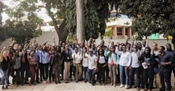 Applications open for MEST class of 2020