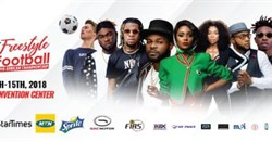 StarTimes beams live African freestyle football competition