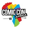 Comic Con Africa is a marker for a thundering shift