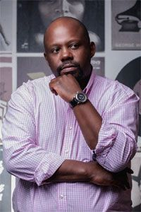 Greg Maloka, managing director at Kaya FM