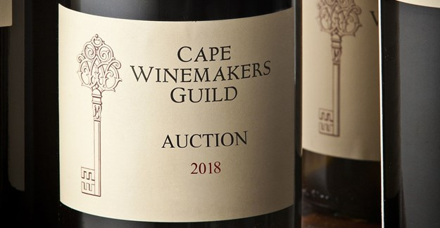 8 lots of Cape Winemakers Guild Auction wines pay it forward for young winemakers