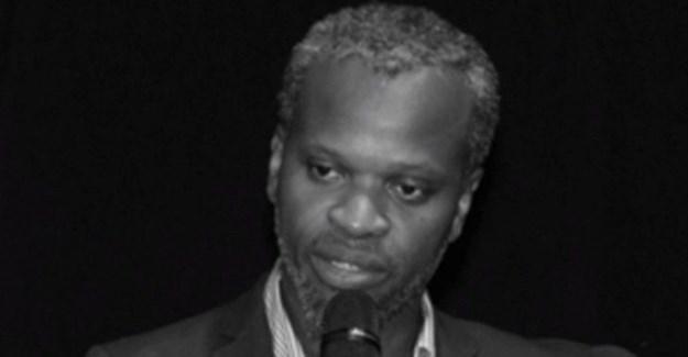 John Kamaro, director for Global Gaming Africa