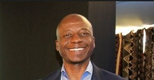 William Mzimba is chief officer for Vodacom Business