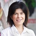 Vicki Myburgh, entertainment and media leader for PwC SA and