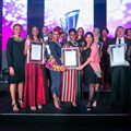 All the winners at the Gender Mainstreaming Awards. Image supplied.